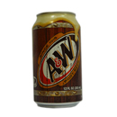 A&W ルートビア355ml (ROOT BEER)
